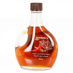 Maple Syrup With Hot Pepper
