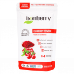 Natural Cranberry Powder