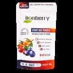 Berry Powder Mix